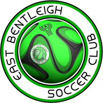 East Bentleigh Soccer Club Logo